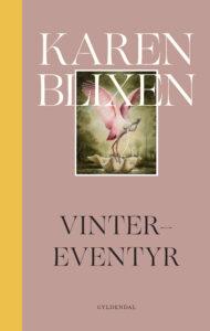 Studiekreds om Karen Blixen hvor vi hører om forfatteren og fordyber os i bogen Vinter-eventyr.