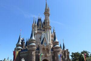 Disney Slot til illustration af Disney Sommer Koncert
